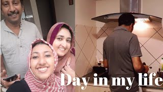 A Day well spent | my husband's chicken curry | Nursery visit |majicasa by Sajitha