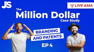Branding and Patents 🔍 I MDCS EP 4 | AMA