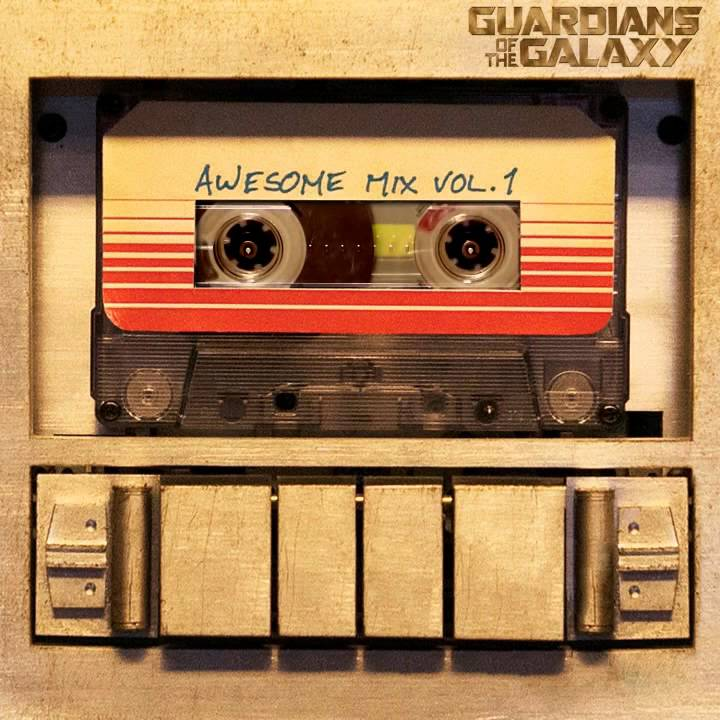 "Download Guardians Of The Galaxy OST -  ""O-O-H Child"""