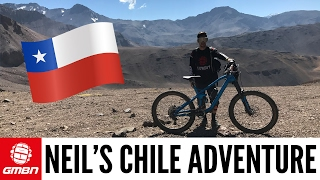 Neil's Chile Adventure Part 3: To The Ocean!