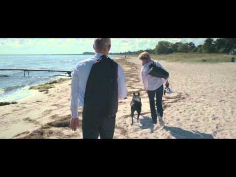 Finansforbundet. Employability Commercial. Starring Thomas Backhausen HD