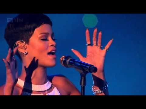 Rihanna - Best Performance ever