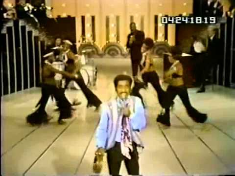 Sammy Davis Jr. MY WAY (1969) announcing CLIP JOINT BASTILLE DAY SPECIAL JULY 14
