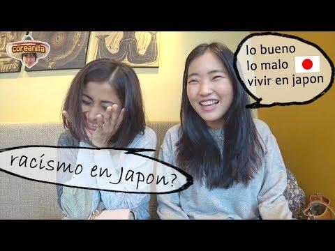 ¡¿CÓMO ES LA VIDA DE JAPÓN COMO LATINA?!│entrevista_coreanita