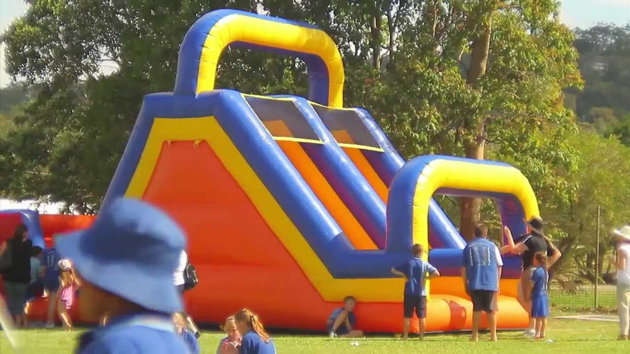 The Combat Obstacle Course