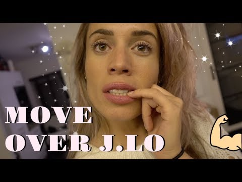 MOVE OVER J.LO 💪🏽 #100 (!!!!) By Nienke Plas