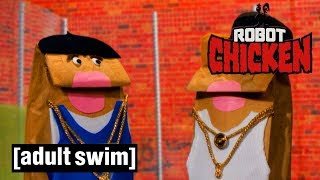 Robot Chicken | Kinoabend | Adult Swim