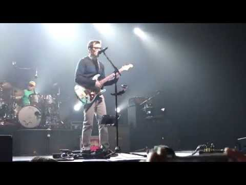 Weezer - My Name Is Jonas - Live in San Jose