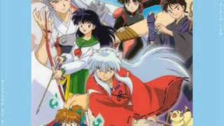 InuYasha Amazing Kiss (English Version)