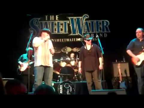 Sweetwater Band - Dead End Dirt Road
