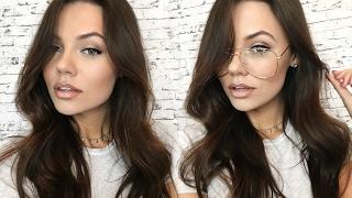 everyday makeup tutorial flawless glowy