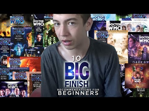 Doctor Who 10 Big Finish Recommendations For Beginners