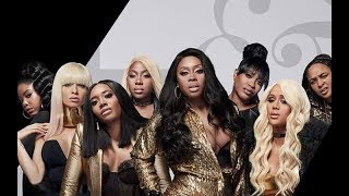 (Review) Love & Hip Hop NY Sea8:15 The Remix (Recap)