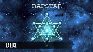 Rapstar (Fibra/Clementino). La Luce.