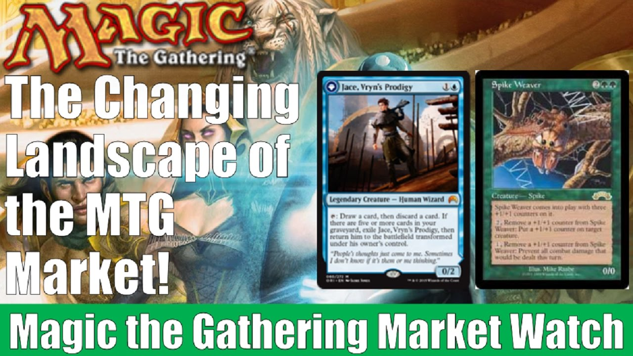 marketing plan for magic the gathering essay Marketing strategy bus 37000 saturday section bond-a-matic product marketing plan partha srinivasan i pledge my honor that i have not violated the chicago gsb honor code during the preparation of this assignment.