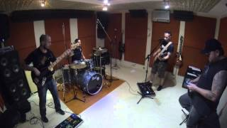 Audioslave - Be Yourself - Cover Grungeria