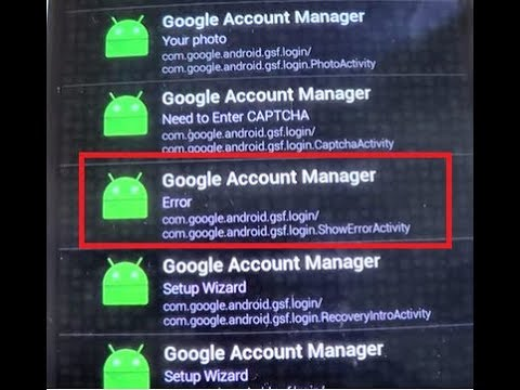 android 7.0 google account manager frp