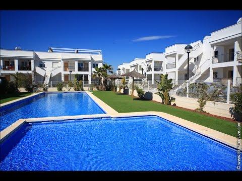 Купить недвижимость в испании в торревьеха достопримечательности