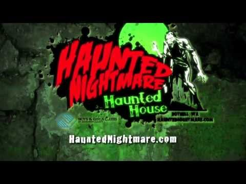 Nightmare at Beaver Lake Haunted House 2014 short video from YouTube · Duration:  1 minutes 16 seconds