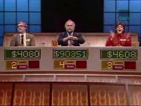 Press your luck prizes clip