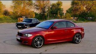 БМВ ЗА 700 Тысяч НА Которую ВСЕ Смотрят.  ТЕСТ BMW 120d stage 2.