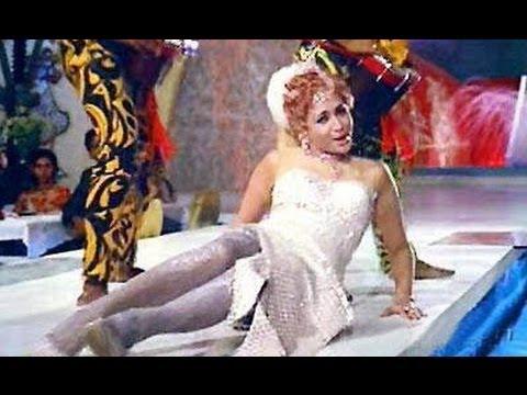 Helen Cabaret Dance