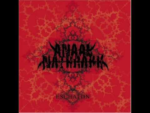 Anaal Nathrakh Eschaton Waiting For The Barbarians.wmv