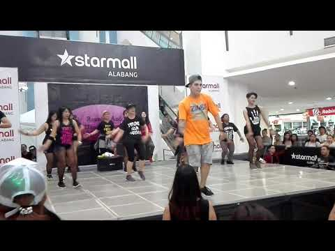 Big Bang And Havana Choreo by : zin Mark Kramer Pastrana
