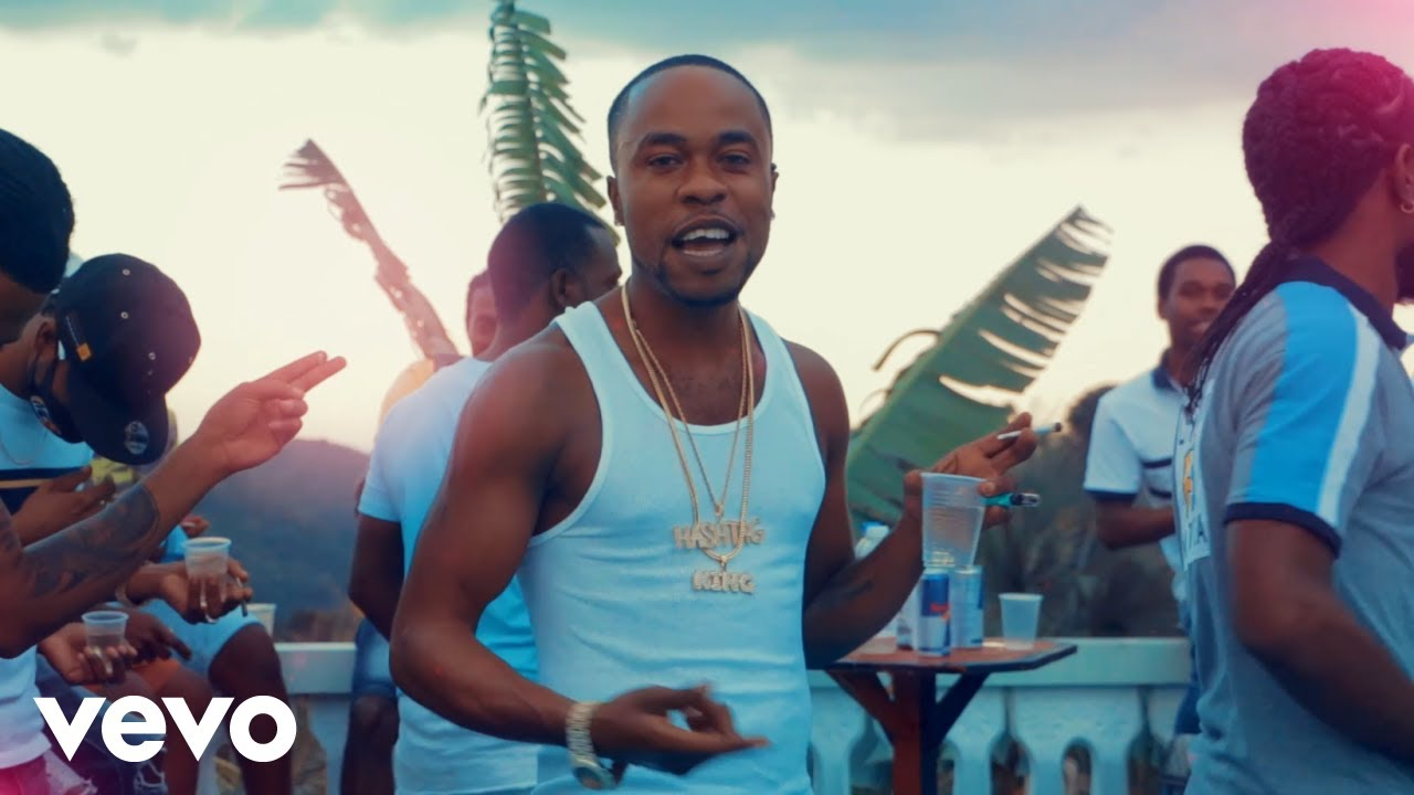 Download Hashtag - Dollar The Coin (Official Music Video)