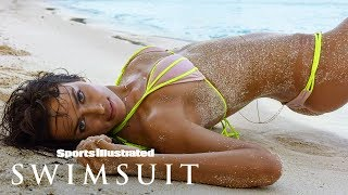 Irina Shayk Hottest Moments: Russian Homecoming, Bare In Tahiti & More | Sports Illustrated Swimsuit