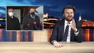 Ťažký týždeň s Janom Gorduličom: Igor Sputnikovič