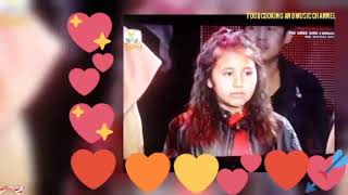 BATTLE ROUND, THE VOICE KID CAMBODIA TEAM AOK SOKUNKANHA BANG BANG 01 09 2017