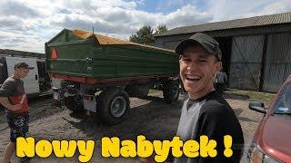 ODWIEDZINY U NIEMENA ! ☆ [Vlog#56] A Marek Śpi W Samochodzie