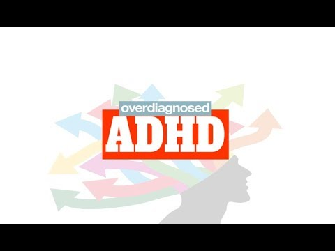 Jordan Peterson: Rampant ADHD diagnoses and treatment