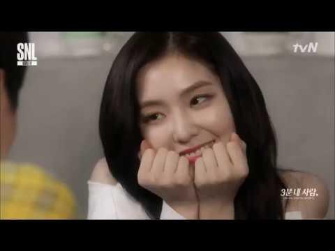 [SUB ESP] 170722 Red Velvet - SNL Korea 9 Irene