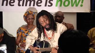 Nigeria Election 2011: Nigerians in the Diaspora debate the Issue PT6
