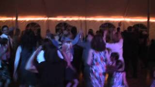 Pittsburgh Zoo Wedding DJ