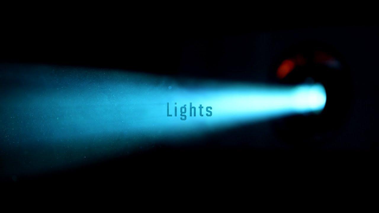 bts lights official mv