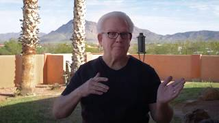 April 2 News Update & Message with Ps. Harold Warner from the Backyard