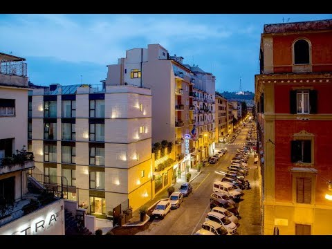 Best Western Hotel Spring House - Rome Hotels, Italy