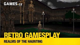 Retro GamesPlay: Realms of the Haunting