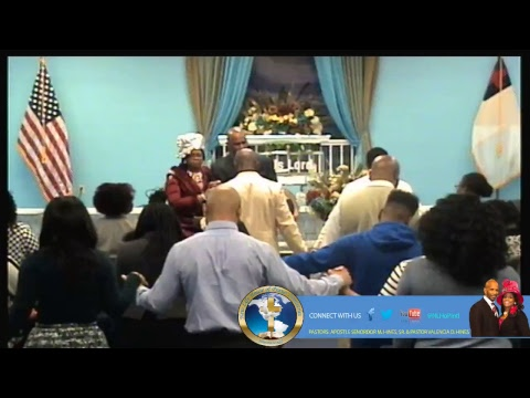 New Life House of Prayer
