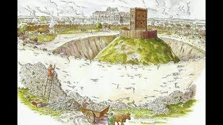 Chichester Roman and Medieval Fortifications with Matt Easton