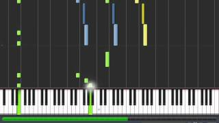 "*HD* Piano Tutorial - How to play ""We Will Rock You"" by Queen"