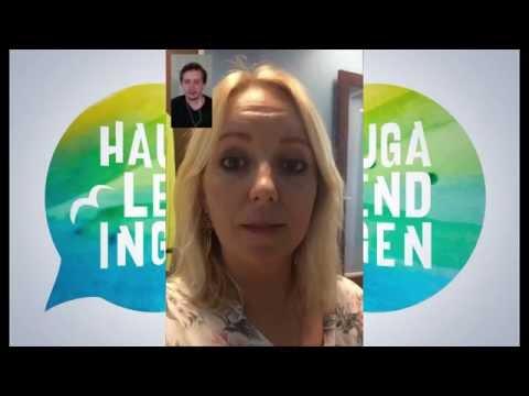 Haugalendingen #5 - Ingrid Marie Widvey