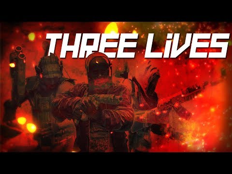 Rust | Three LIVES Three SERVERS! MY GREATEST SOLO MOMENT EVER (Solo Survival Challenge) thumbnail