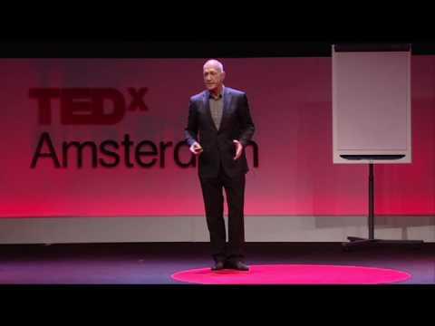 TEDxAmsterdam - Wubbo Ockels - 11/20/09