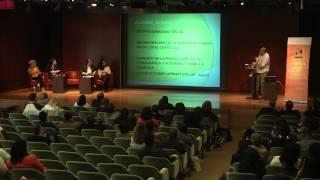 Ubuntu Global Conference - Transformacion Afrodescendiente