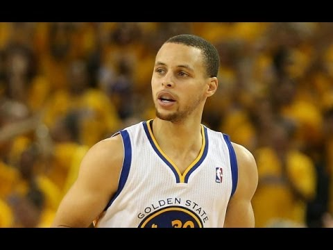 E:60 Stephen Curry (Full Segment HD)