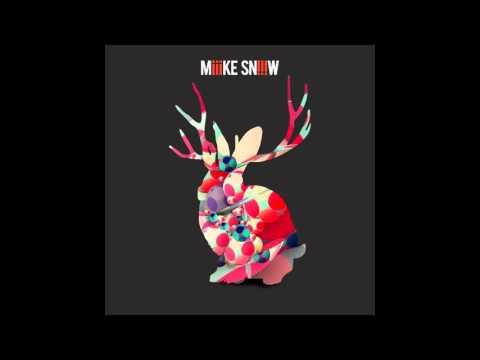 Miike Snow - III (full album)(Deluxe Ed)(2016)